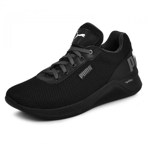 Кроссовки 15 С черная