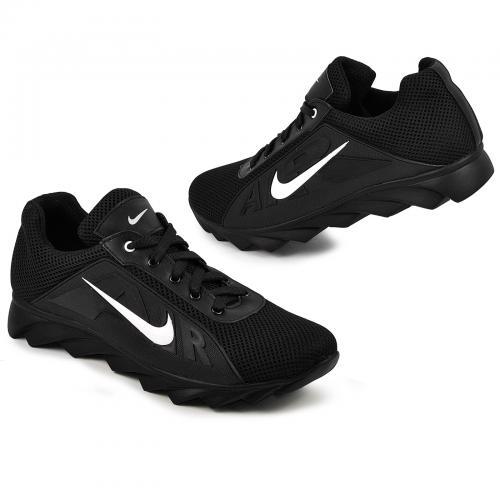 Кроссовки 16 С черная