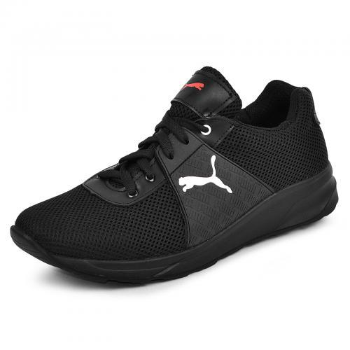 Кроссовки 19 С черная