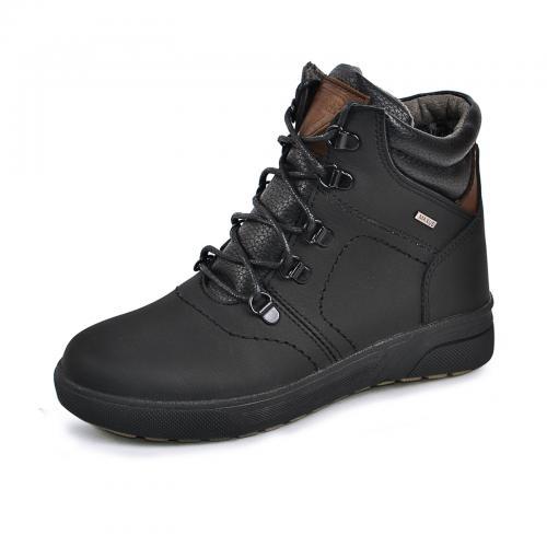Ботинок Флай 3 черный мат