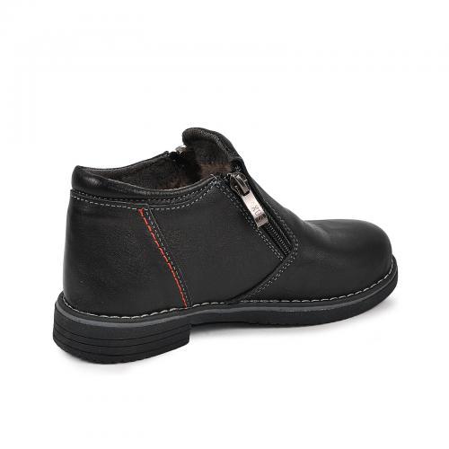 Ботинок РК 2 Р черная кожа