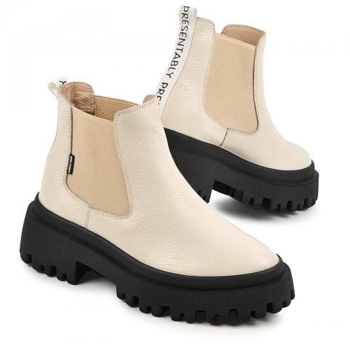 Ботинок Санта лотос флотар