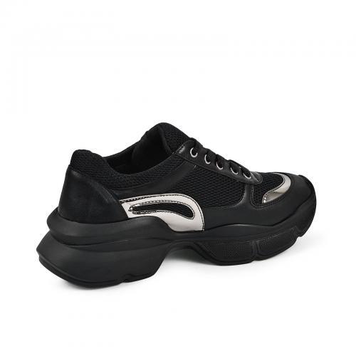Кроссовки 5 черные