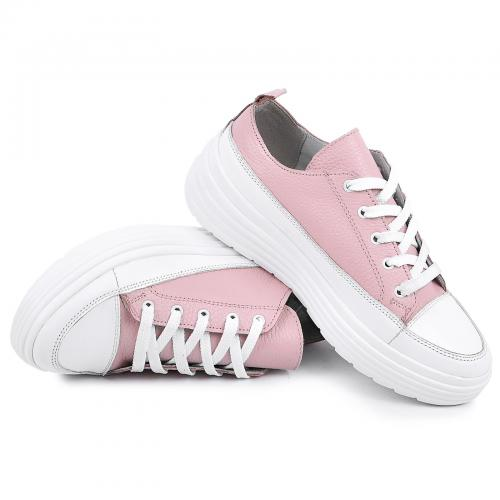 Наоми розовый флотар