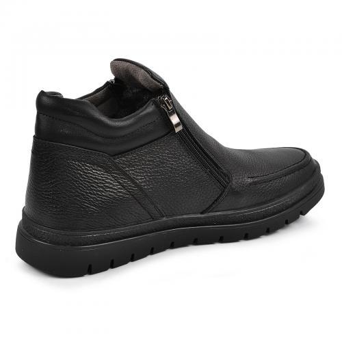 Ботинки Дс черный флотар