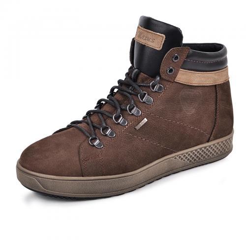 Ботинки Фози 2 коричневый мат