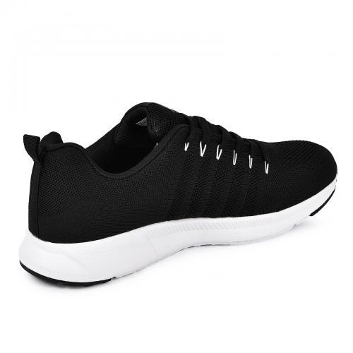 Кроссовки 2131 С черные