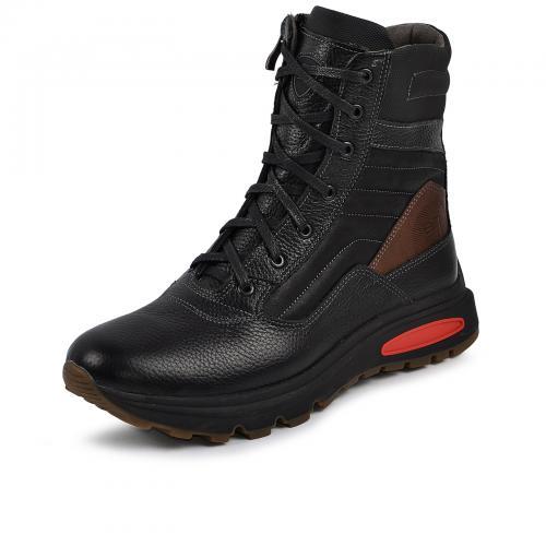 Ботинки Скипер Р черный флотар
