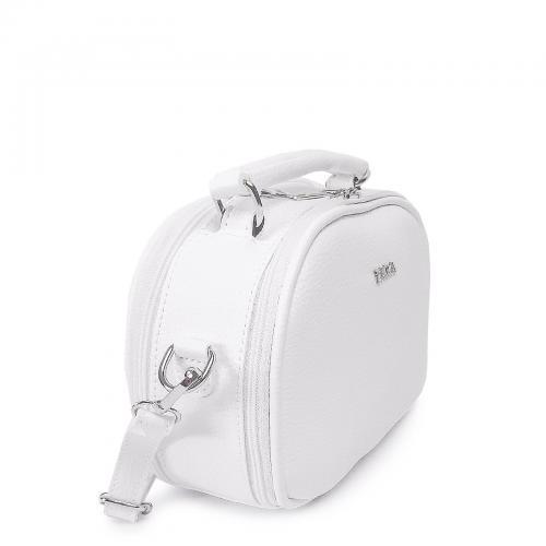 1548 сумка белая