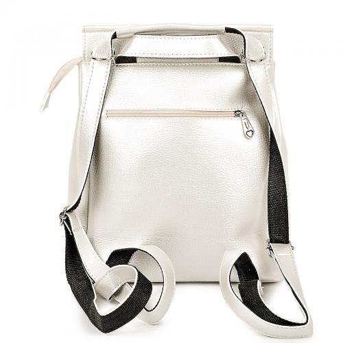 1912 сумка-рюкзак жемчуг