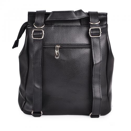 1919 сумка-рюкзак черный
