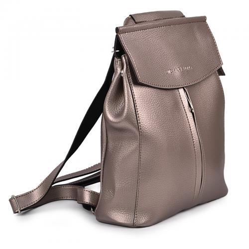 1912 сумка-рюкзак бронза