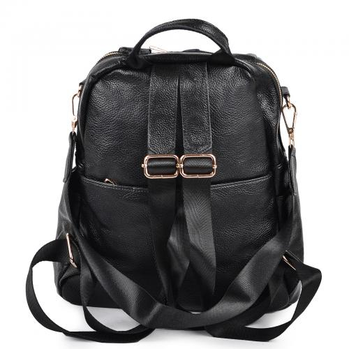 750 рюкзак черный