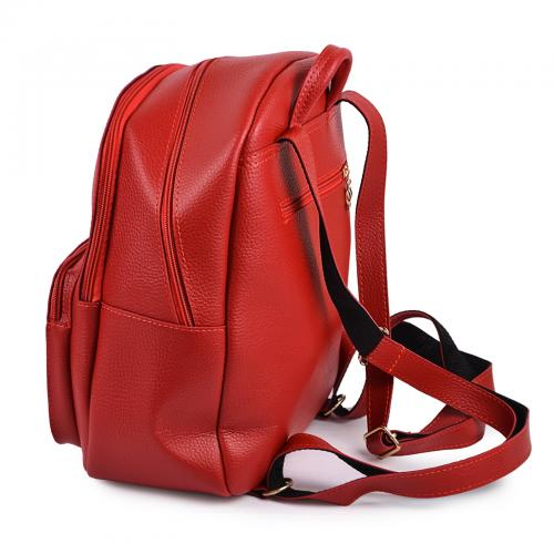 1922 рюкзак красный