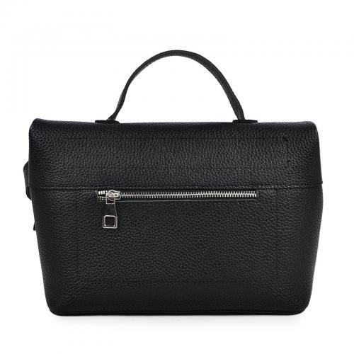 895 сумка черная
