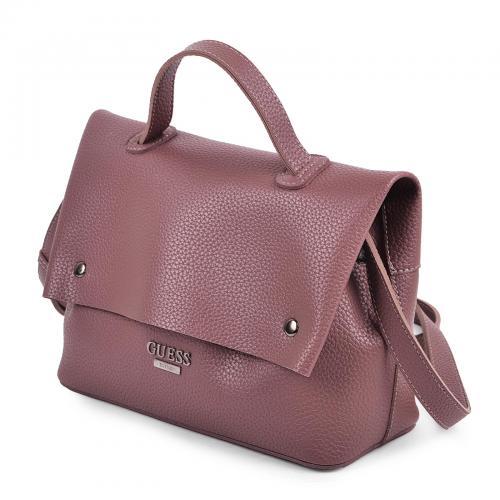 895 сумка лаванда