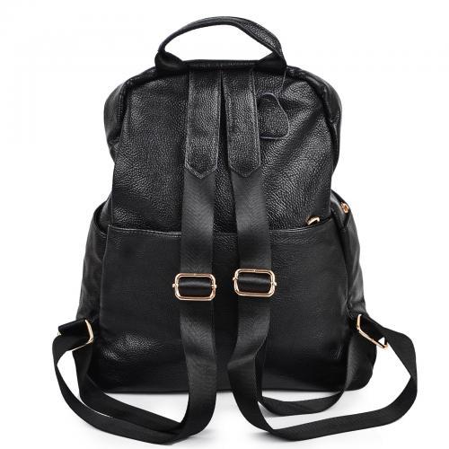 905 рюкзак черный