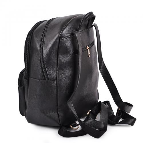 1922 рюкзак черный