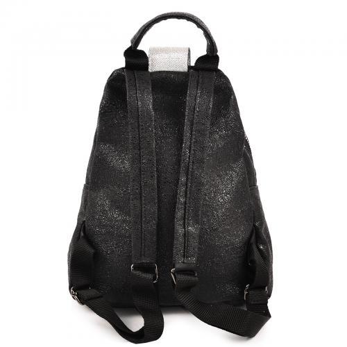 Рюкзак 100 черный