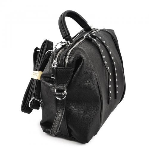 1937 сумка черная