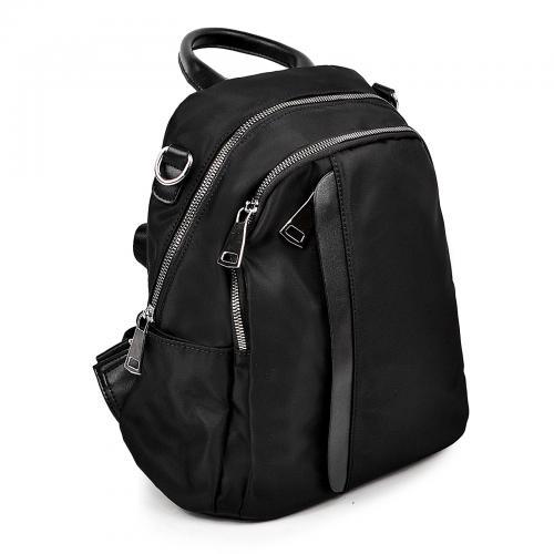 Рюкзак черный 1